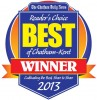 Reader's Choice Best of Chatham-Kent Awards for 2013