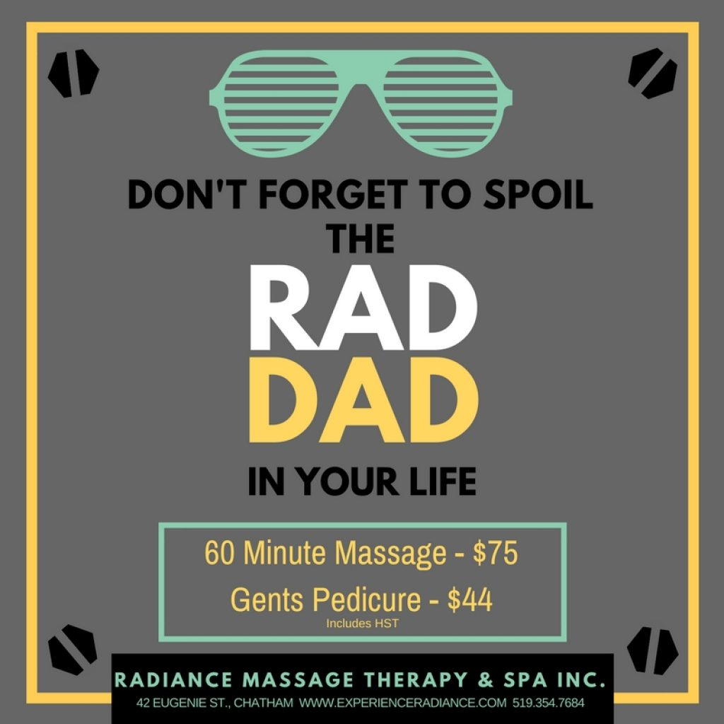massage therapy & bodywork | Radiance Day Spa Chatham