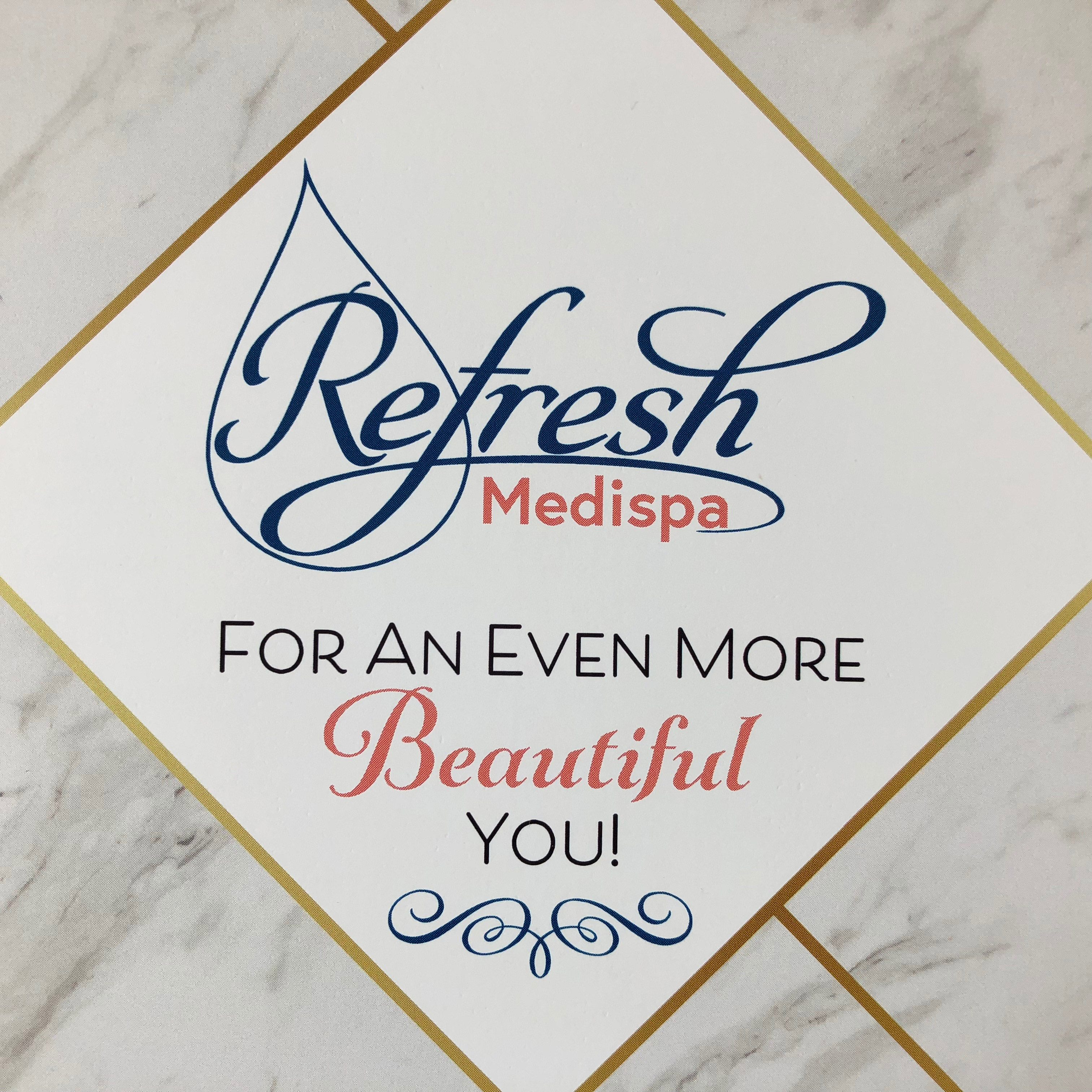 Refresh Medispa